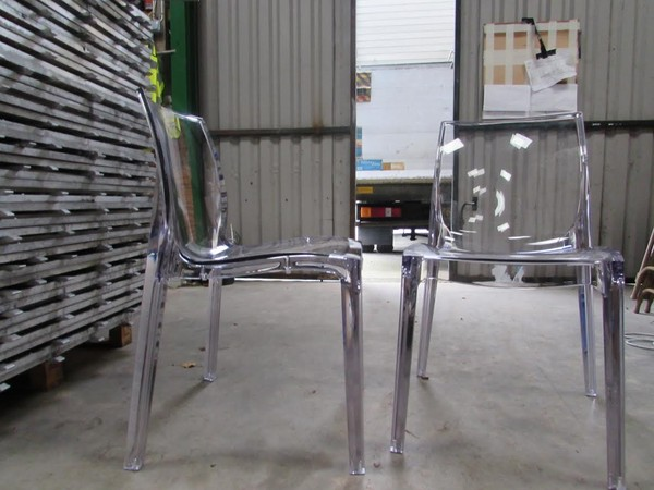 For sale Ghost chairs