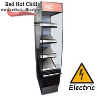 Fri-Jado Heated Display x4 (Ref: RHC2147) - Warrington, Cheshire