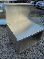 Stainless Steel Grill Stand (4347)