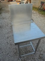 Stainless Steel Dishwasher Run(4344)