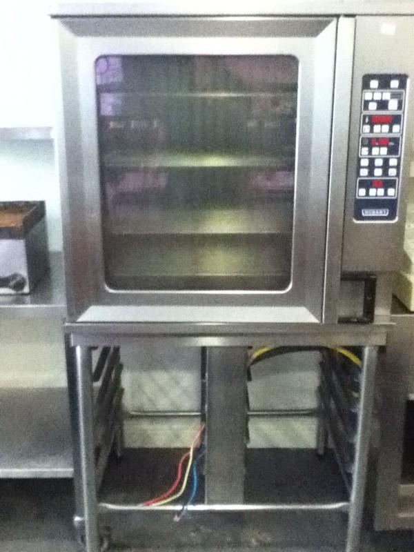 Hobart Combi Oven