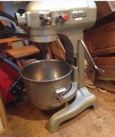Hobart Food Mixer A200