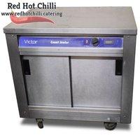 Victor Hot Cupboard Trolley (Ref: RHC2145) - Warrington, Cheshire