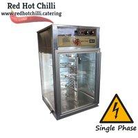 Heated Food Display (Ref: RHC1462) - Warrington, Cheshire
