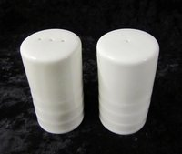 72x Salt & Pepper Pots