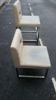 70x White Vinyl Chairs