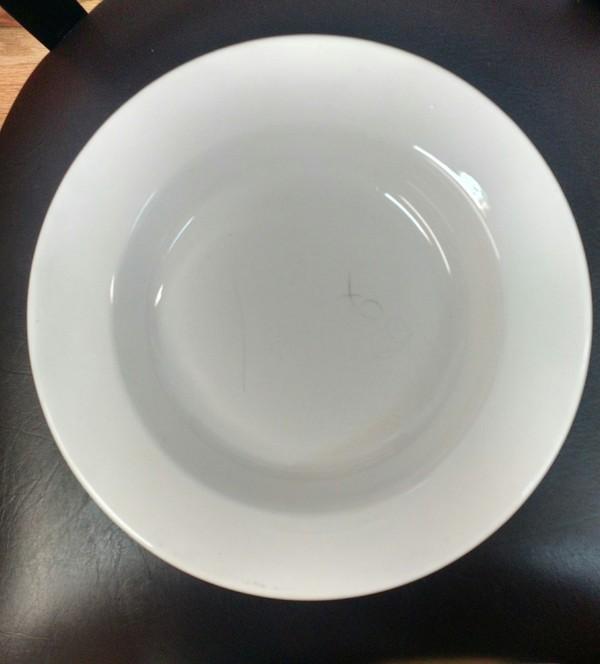 "Dudson's Fine China Soup / Pasta Plates 11 1/2"""