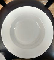 Dudson's Fine China Soup / Pasta Plates 10 1/2""