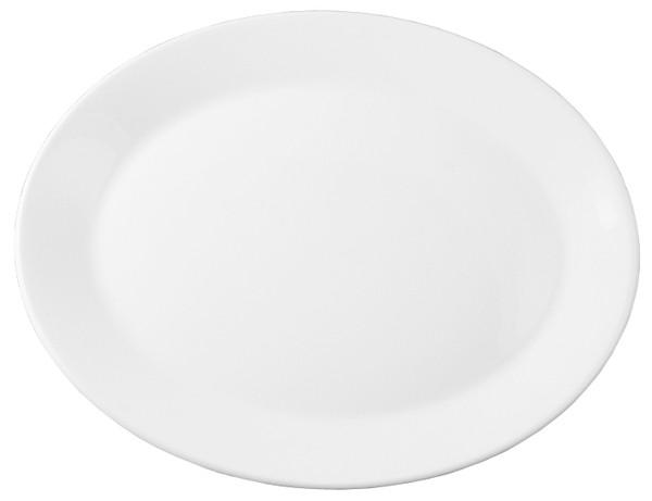 Classic Avalon Oval Platter