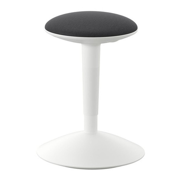 Ikea Nilserik Stools in Black or Grey