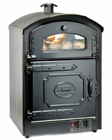 King Edward Classic 50 Potato Oven