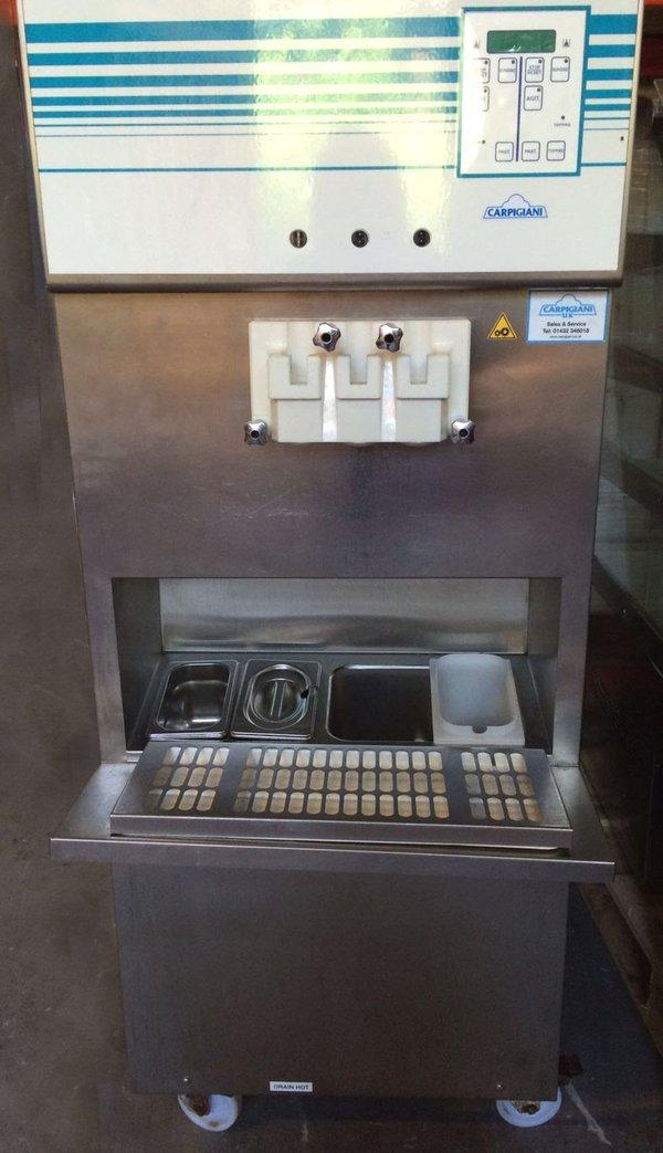 Carpigiani AES/261/PSP Ice Cream Machine