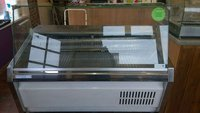 Glass Fronted Display Chiller