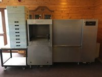 Hobart Dishwasher - Spares & Repairs