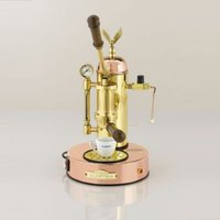 Elektra S1 Micro a Leva Lever Copper & Brass