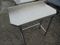 Stainless Steel Table (4433)