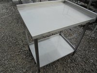 Stainless Steel Table (4434)