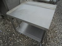 Stainless Steel Stand (4436)