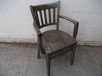22x Wooden Chairs (CODE DC 597A)