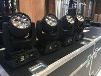 Stage Light Chauvet Rouge R1 LED Wash