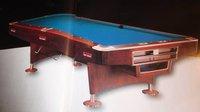 nine ball pool table