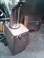Ramon Sc13 Hydraulic Sausage Filler