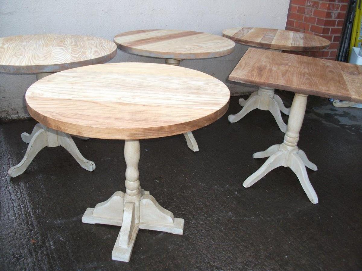 Beau Shabby Chic Tables ( Code Shabby Tables)