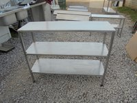 Stainless Steel Table/ Shelf(4466)