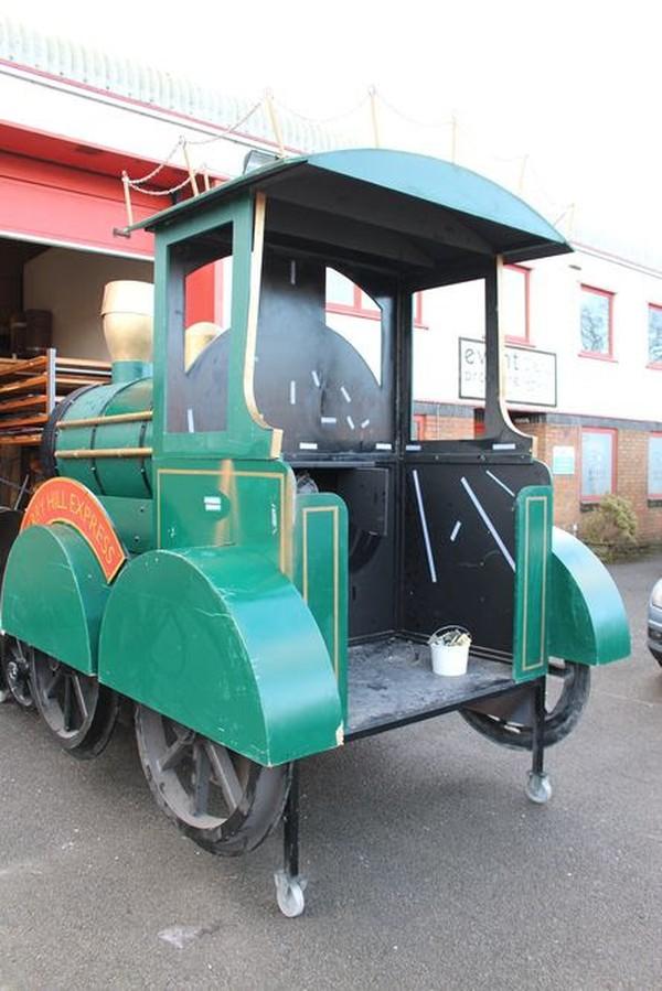 Train Model