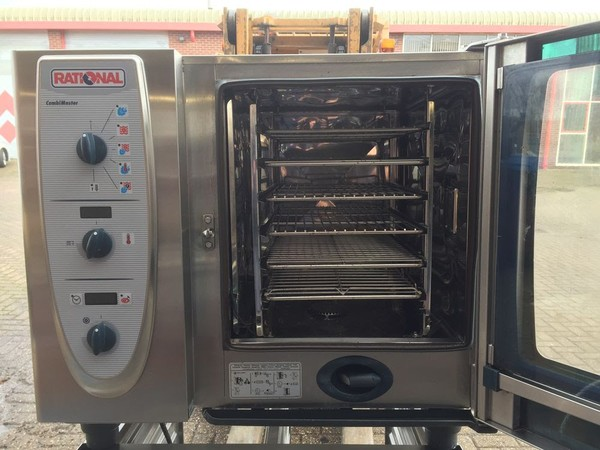 Rational Combi Oven CM61G
