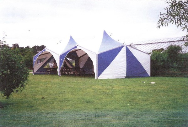 Aquila Marquees