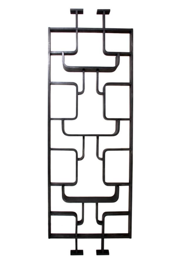 Room Divider Shelves by Jindrich Halabala c.1950