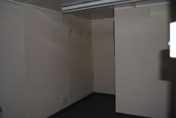 20ft Sitemate Welfare Unit