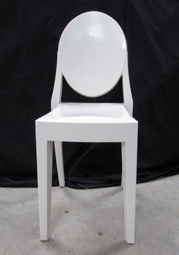Victoria banquet chairs