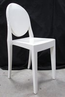 Victoria chairs