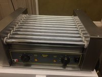 Roller Grill Hot Dog Grill RG11