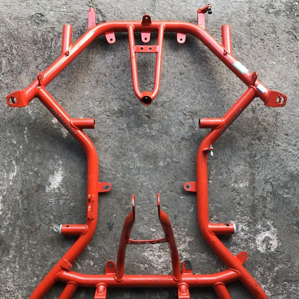 Secondhand Kart Chassis for sale