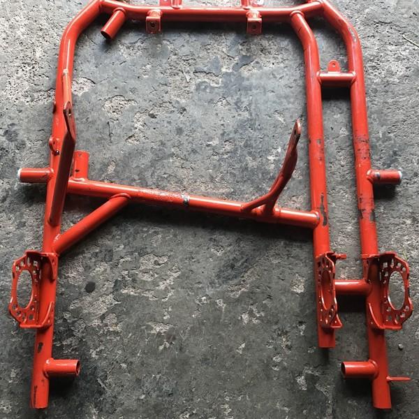 Used Intrepid Frame for sale