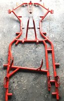 Used Kart Chassis for sale