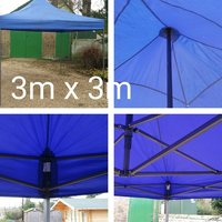 Used Race Gazebo for sale