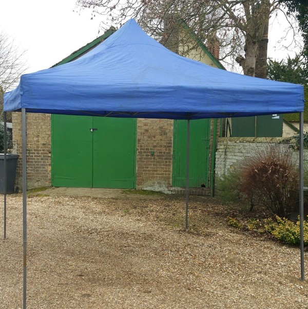 Secondhand Race Gazebo for sale