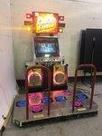 Konami Euromix 2 Dance Stage Machine