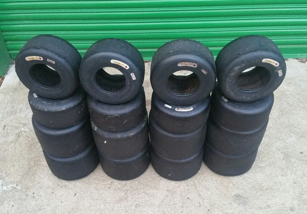 Used K1H Komet Tyres for sale