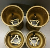 Used Tonykart MXP wheels for sale