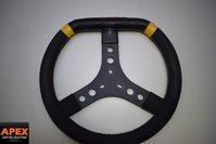 Used intrepid Kart steering wheel for sale