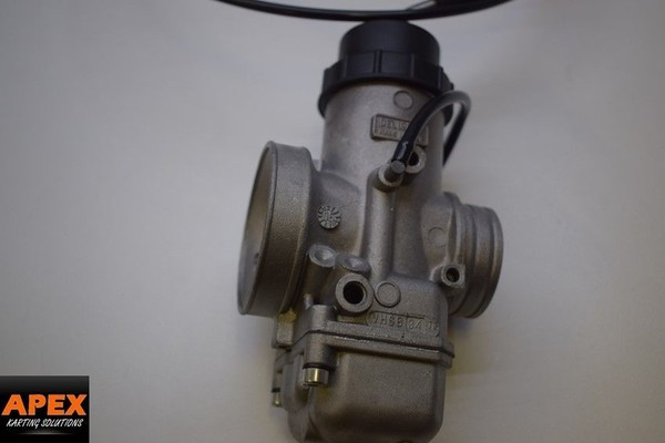 Used 8.5 Venturi 2006 DELLORTO Carb for sale