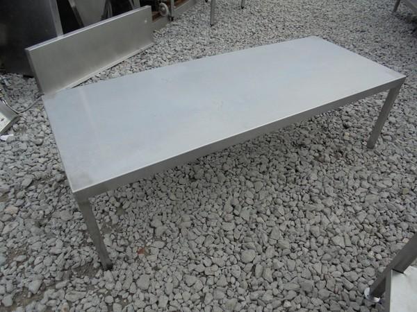 Stainless Steel Gantry Shelf (4514)