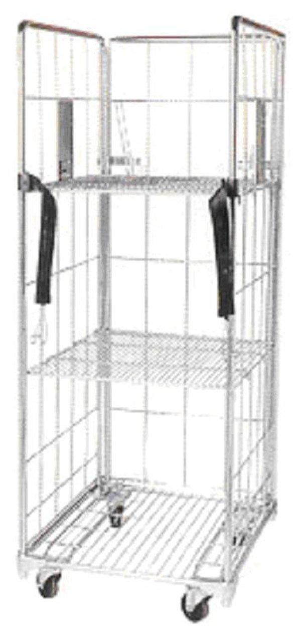 300x Caddies/Shelves