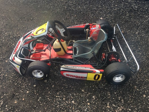 Used Wright Kart for sale