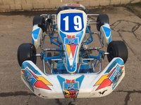 Used Alonso Cadet Rolling Chassis for sale
